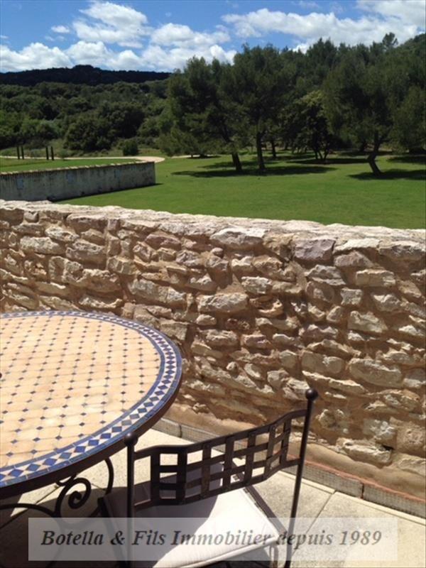 Vente de prestige maison / villa Uzes 1320000€ - Photo 5