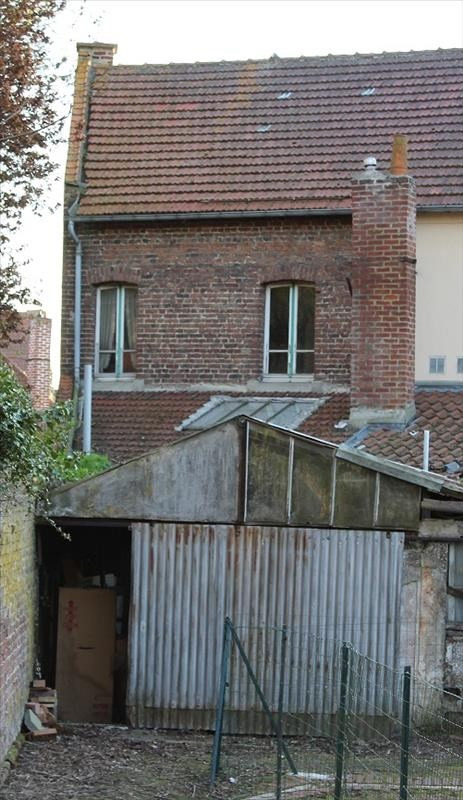 Sale house / villa Rouvroy 77000€ - Picture 1