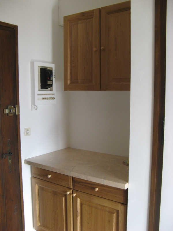 Rental apartment Passy 399€ CC - Picture 1