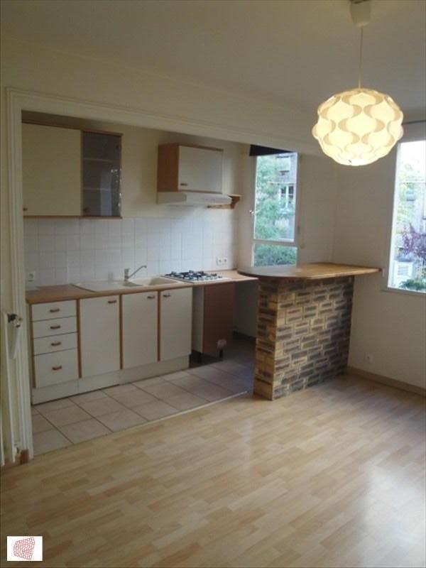 Location appartement La garenne colombes 765€ CC - Photo 1