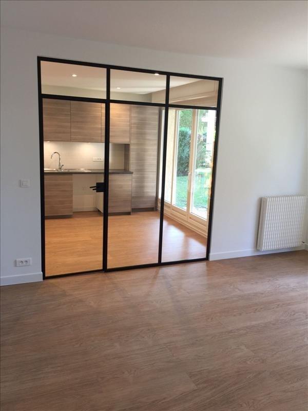 Rental apartment Garches 1950€ CC - Picture 1
