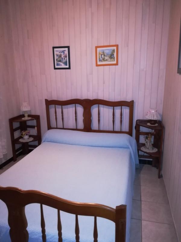 Alquiler vacaciones  apartamento Biscarrosse 500€ - Fotografía 7