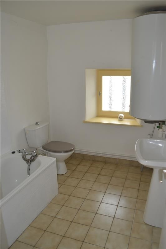 Sale apartment Meysse 114000€ - Picture 5