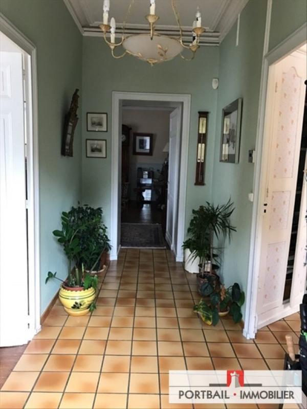 Vente de prestige maison / villa Montendre 295000€ - Photo 8