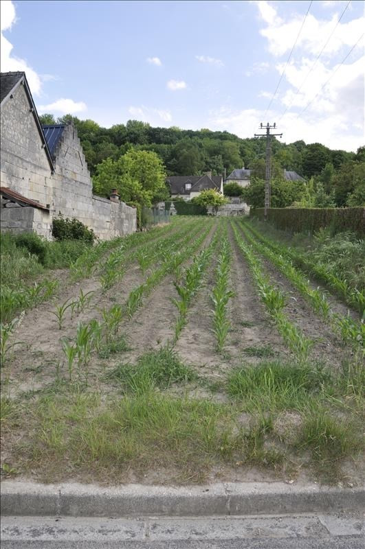 Vente terrain Soissons 30 000€ - Photo 1