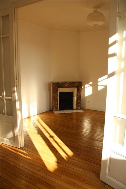 Locação apartamento Issy les moulineaux 1275€ CC - Fotografia 1