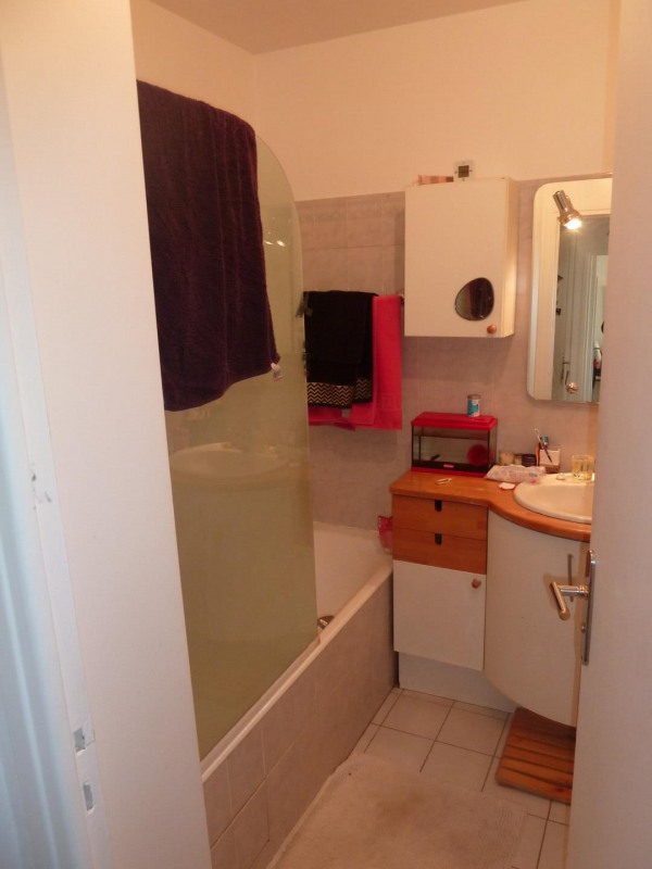 Rental apartment Poissy 830€ CC - Picture 5