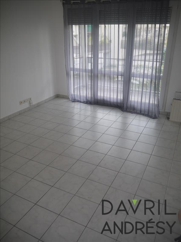 Locação apartamento Herblay 800€ CC - Fotografia 3