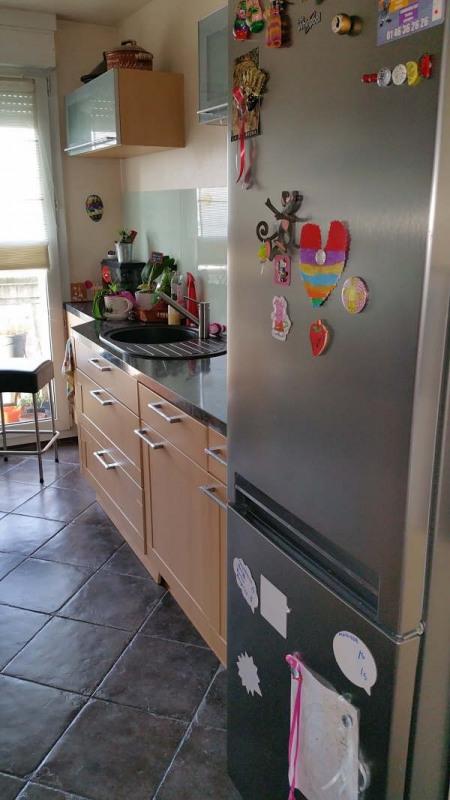 Sale apartment Villemomble 269000€ - Picture 3