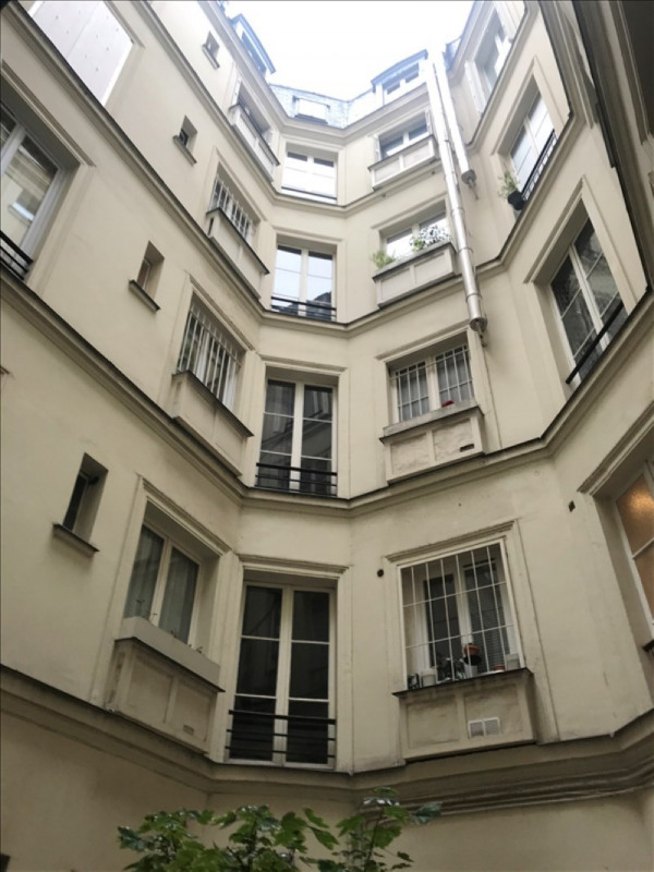 Vente appartement Paris 10ème 98 000€ - Photo 3