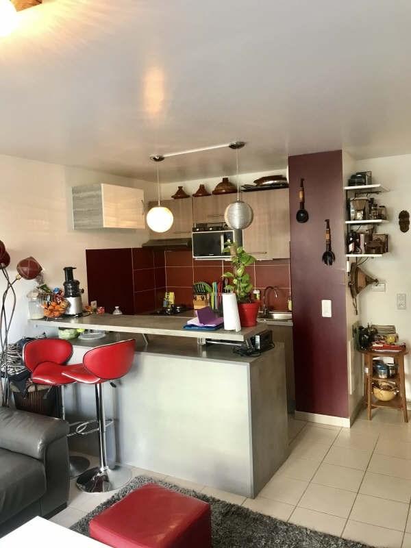 Sale apartment Sartrouville 214000€ - Picture 4