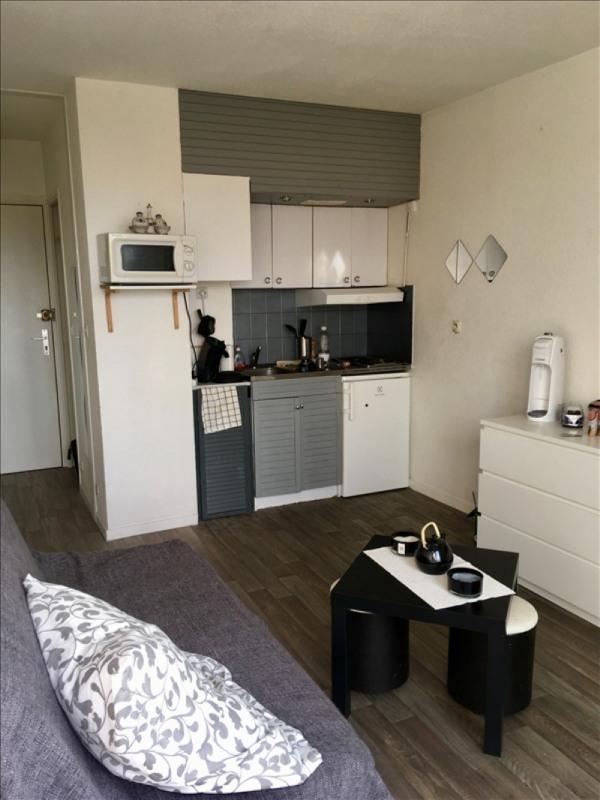 Venta  apartamento Seignosse 69500€ - Fotografía 2