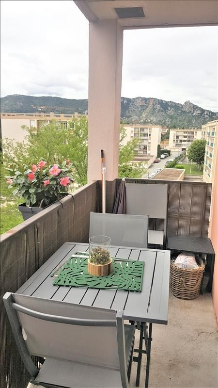 Sale apartment Guilherand 111 000€ - Picture 1