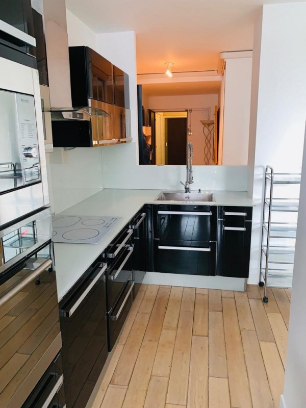 Location appartement Puteaux 1800€ CC - Photo 8