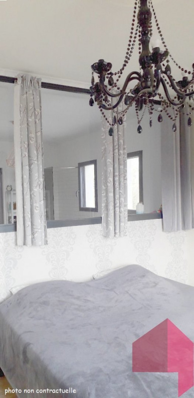 Venta  casa Saint-orens-de-gameville 389000€ - Fotografía 6