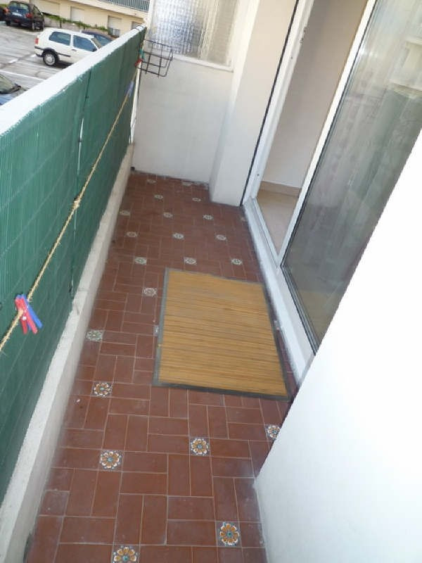 Rental apartment Nice 668€ CC - Picture 6
