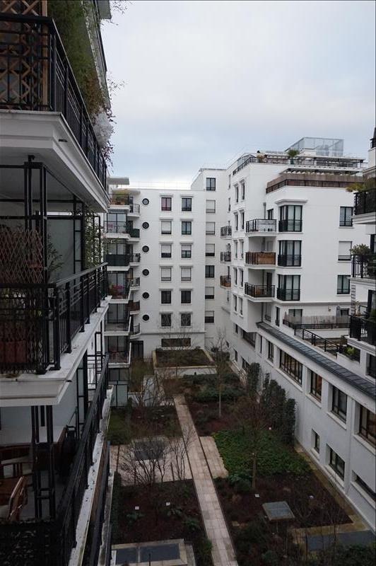 Verhuren  appartement Suresnes 1325€ CC - Foto 3
