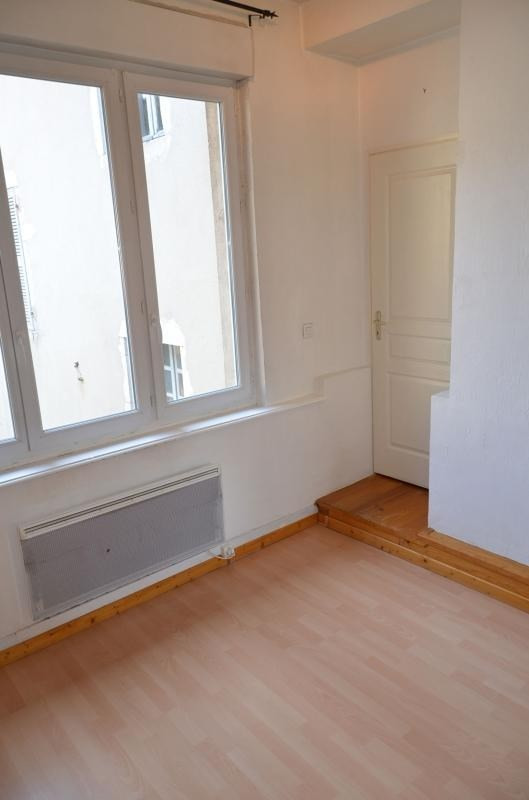 Rental apartment Nantua 413€ CC - Picture 8