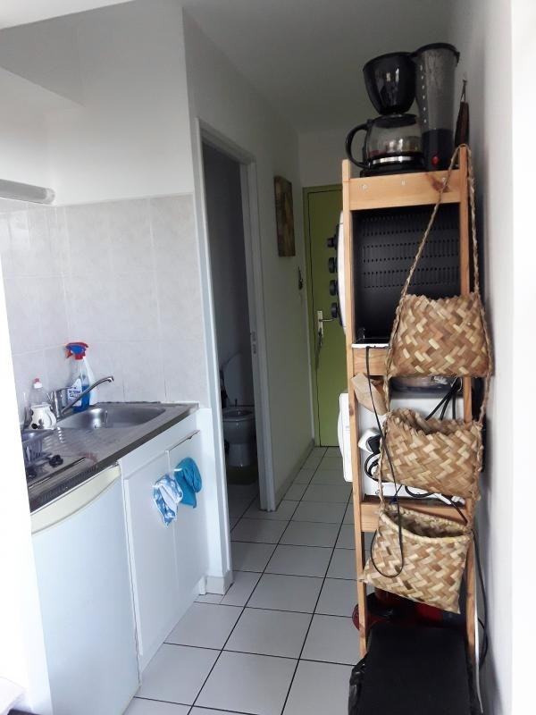 Produit d'investissement appartement Le tampon 52 000€ - Photo 4