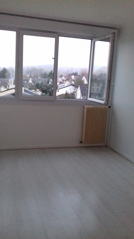 Vente appartement Margency 210 000€ - Photo 4