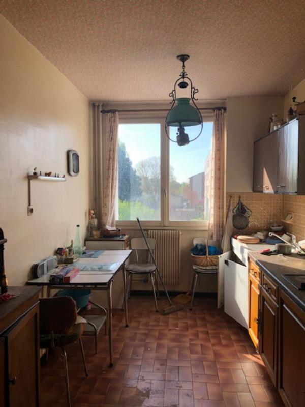 Sale apartment Champagne-au-mont-d'or 190000€ - Picture 4
