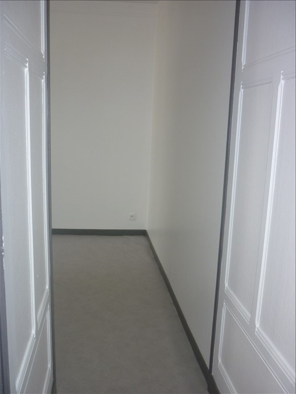 Rental apartment Mortagne au perche 390€ CC - Picture 3