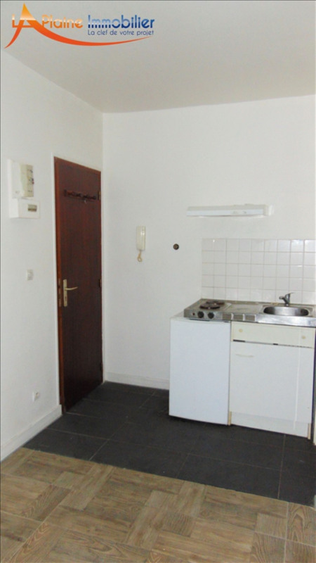 Location appartement La plaine st denis 450€ CC - Photo 4