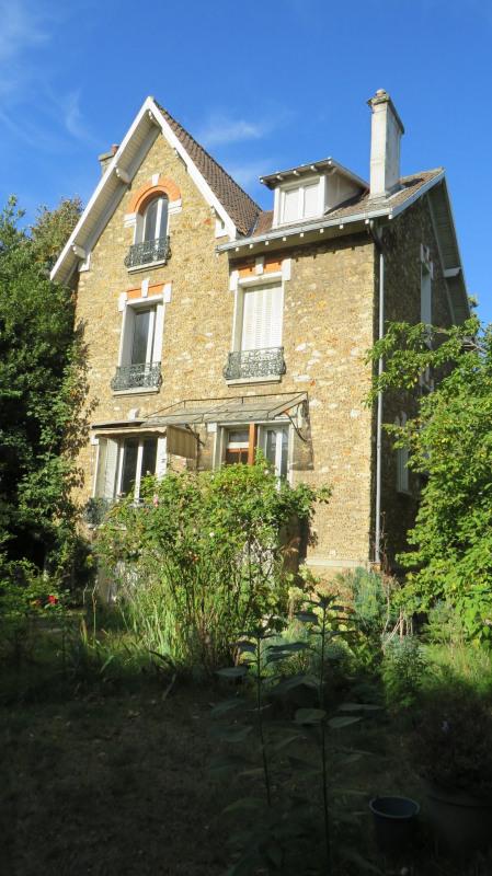 Vente maison / villa Le raincy 975000€ - Photo 5