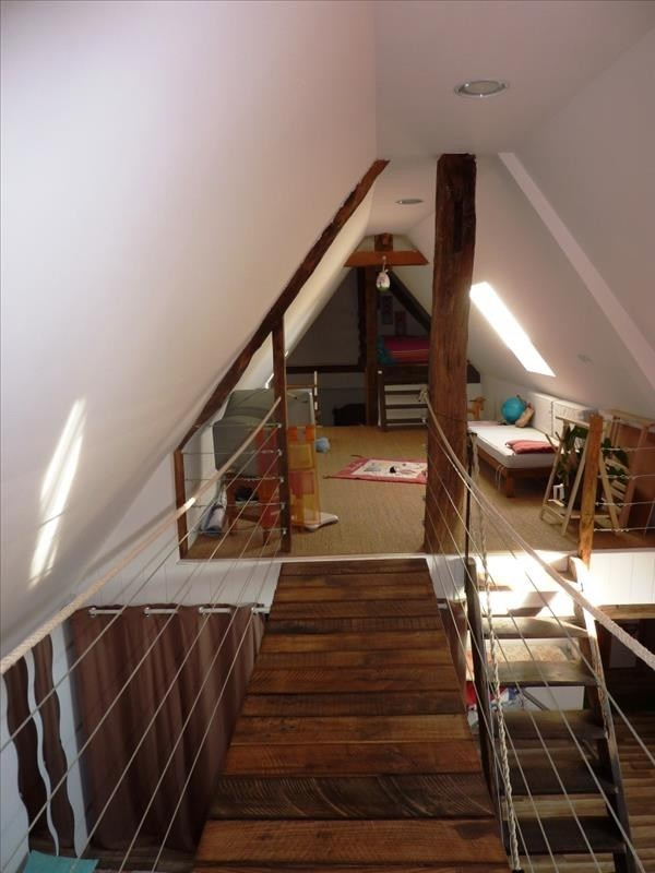 Sale house / villa La bazouge du desert 225000€ - Picture 7