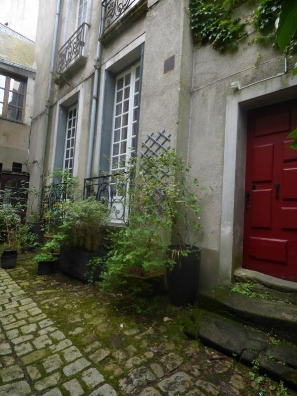 Vente appartement Nantes 548000€ - Photo 15