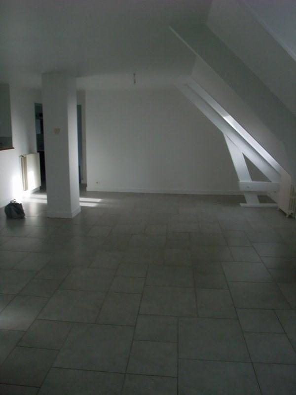 Rental apartment Coutances 529€ CC - Picture 2