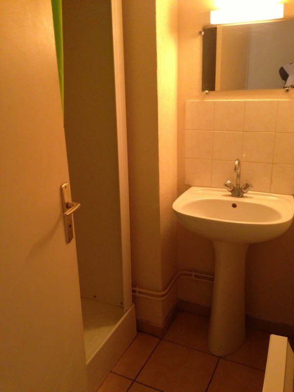 Location appartement Poitiers 350€ CC - Photo 4