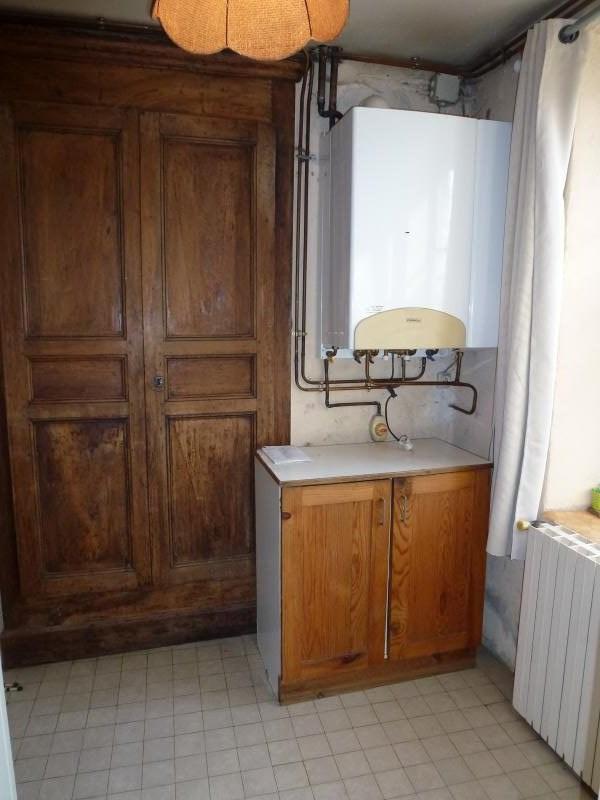Sale house / villa Chateauneuf de galaure 160000€ - Picture 10