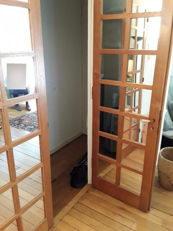 Rental apartment Paris 16ème 1100€ CC - Picture 5