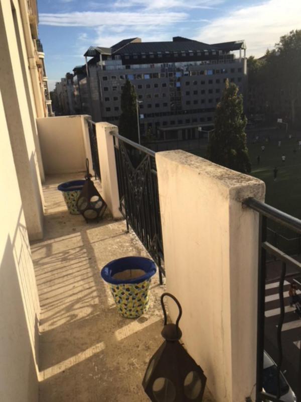 Vente de prestige appartement Lyon 6ème 870000€ - Photo 8