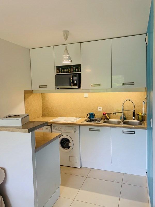 Revenda apartamento Deauville 233200€ - Fotografia 7