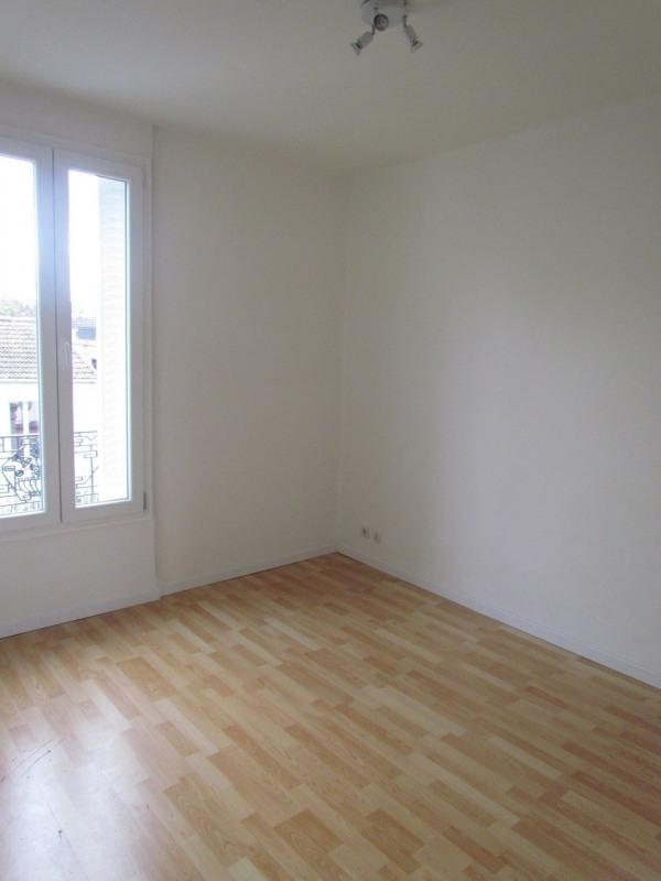 Rental apartment Champigny sur marne 681€ CC - Picture 1