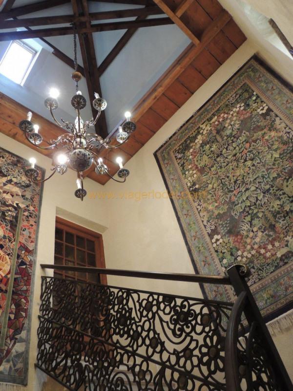 Vendita nell' vitalizio di vita casa Montalieu-vercieu 280000€ - Fotografia 6