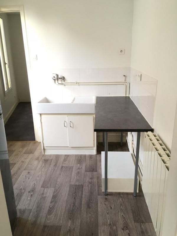 Rental apartment Taverny 517€ CC - Picture 4