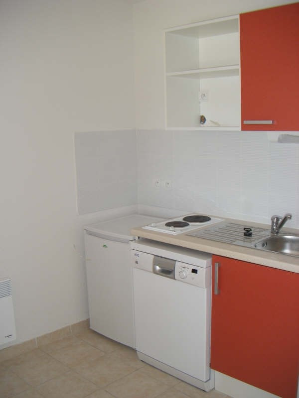 Location appartement Beziers 590€ CC - Photo 4