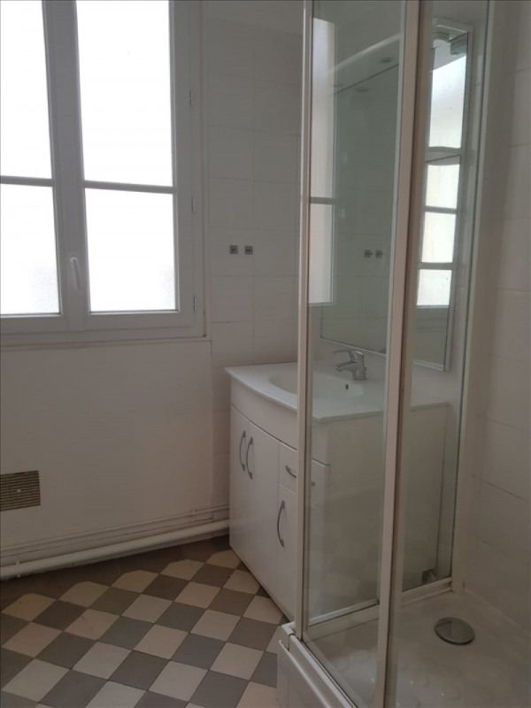 Rental apartment Paris 13ème 1 007€ CC - Picture 5