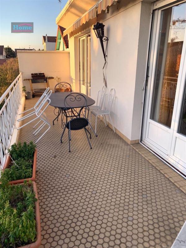 Sale house / villa Houilles 682500€ - Picture 5