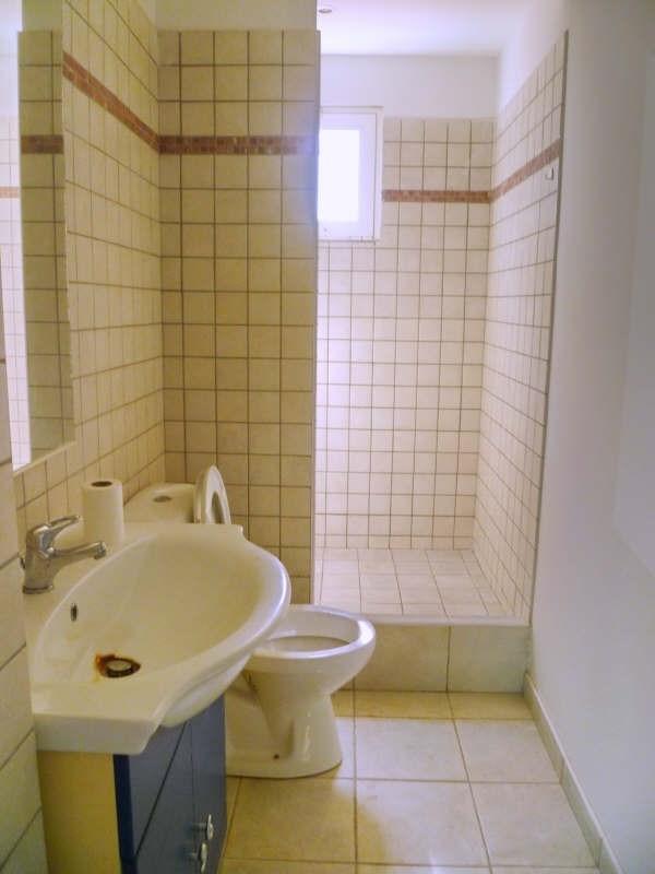 Sale apartment St martin 175000€ - Picture 5