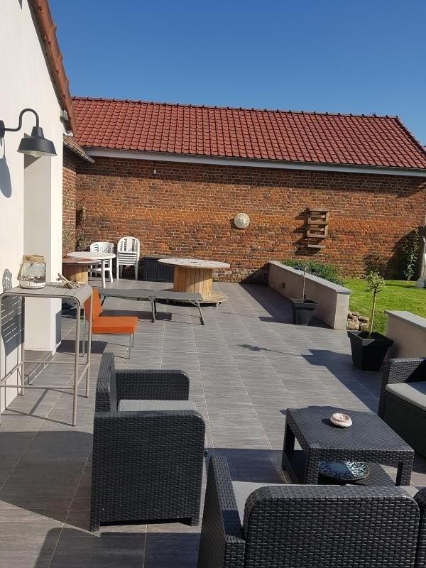 Sale house / villa Croisilles 234000€ - Picture 6