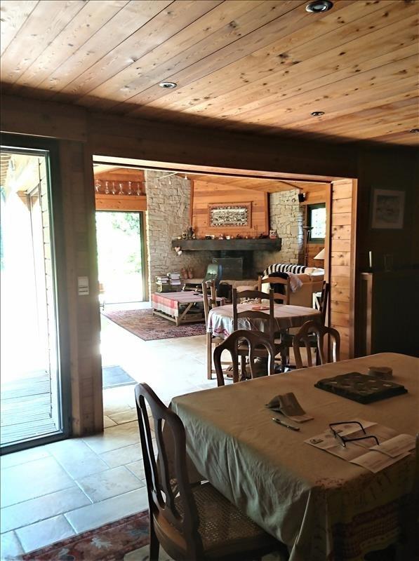 Sale house / villa Spay 257500€ - Picture 3