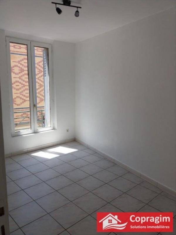 Rental apartment Montereau fault yonne 470€ CC - Picture 2
