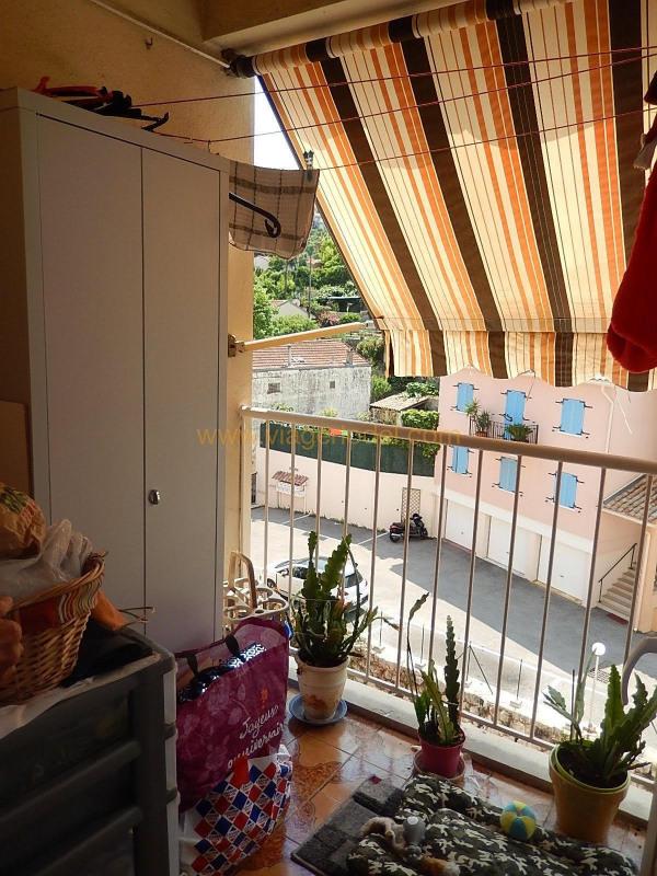 Vitalicio  apartamento Menton 70500€ - Fotografía 3