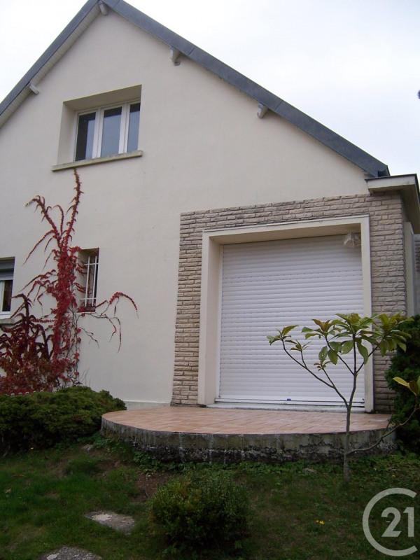 Locação casa Caen 895€ CC - Fotografia 3