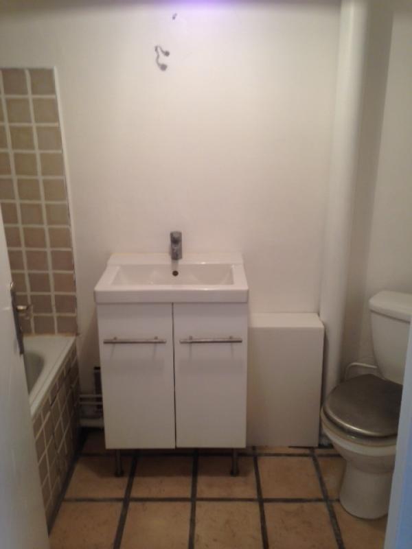 Rental apartment Villennes sur seine 670€ CC - Picture 6