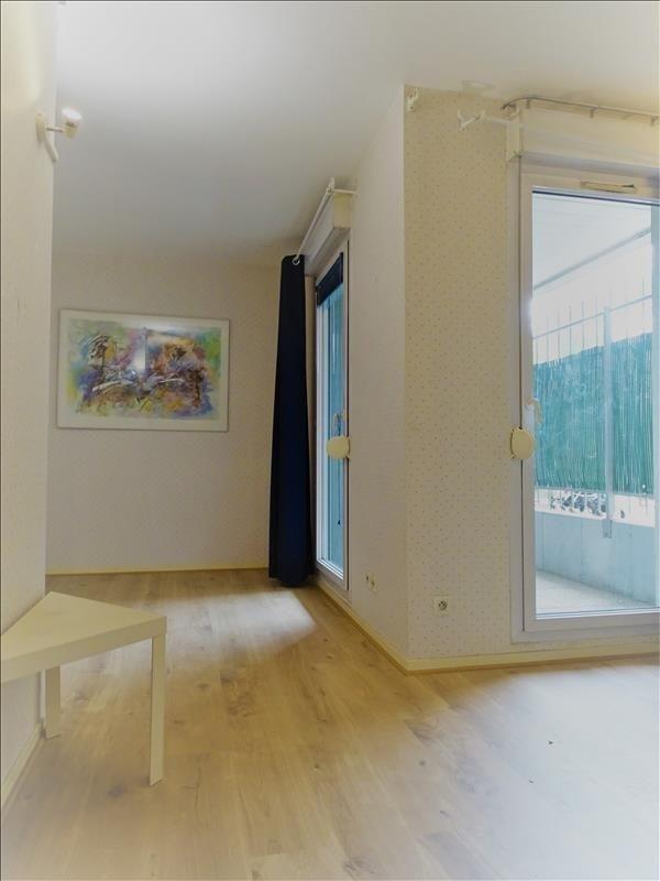 Sale apartment Villeurbanne 156000€ - Picture 4